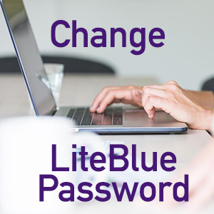 How to Change USPS LiteBlue Password Within 2 Minutes