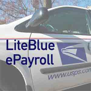 LiteBlue USPS Gov ePayroll – Online Statement for Employees