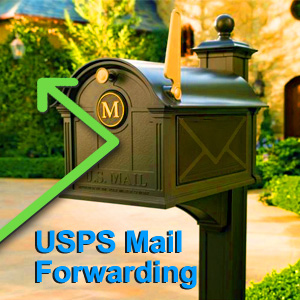USPS Mail Forwarding Options – Select The Best One For You